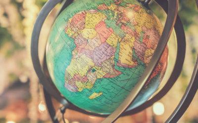«Das Persönliche ist politisch … Das Politische ist immer auch international!»