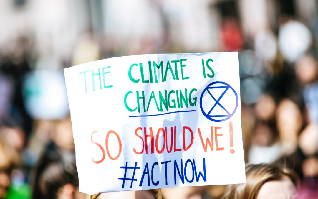 Ändert die Klimakrise alles?